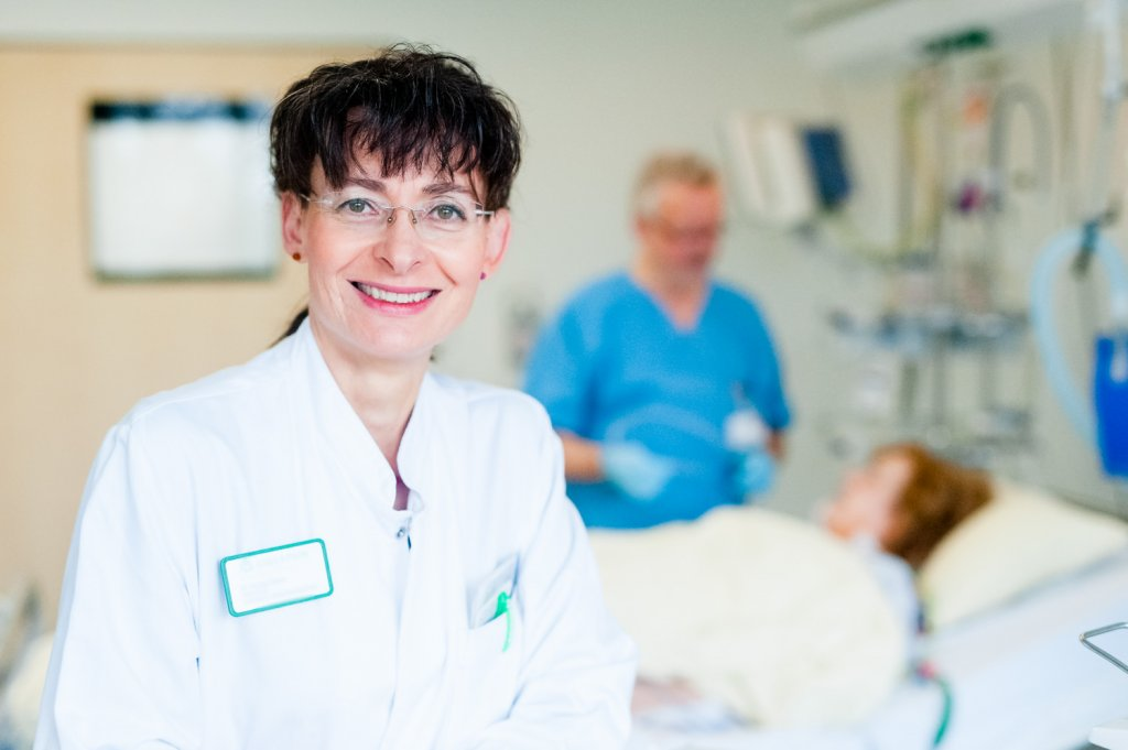 Torben Röhricht Fotograf Asklepios Klinik Harburg